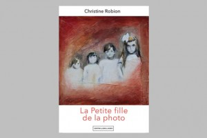 Couverture de la petite fille de la photo