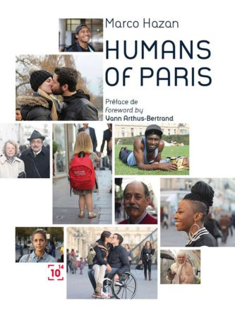 cent millemilliards edition couv Humans of Paris