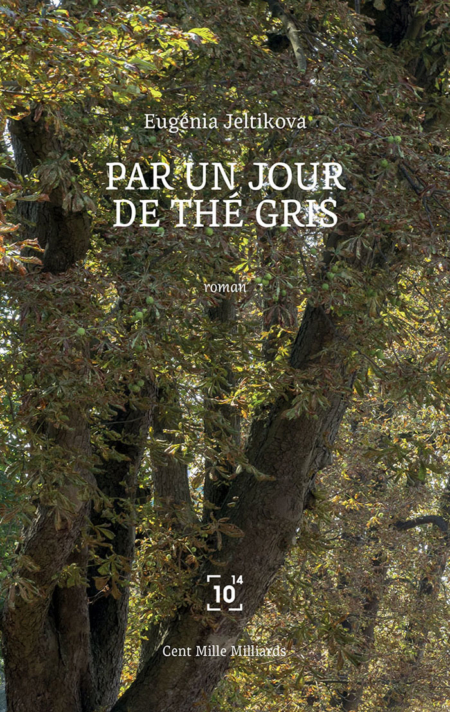 cent mille milliards edition par un jour de the gris eugenia jeltikova couverture