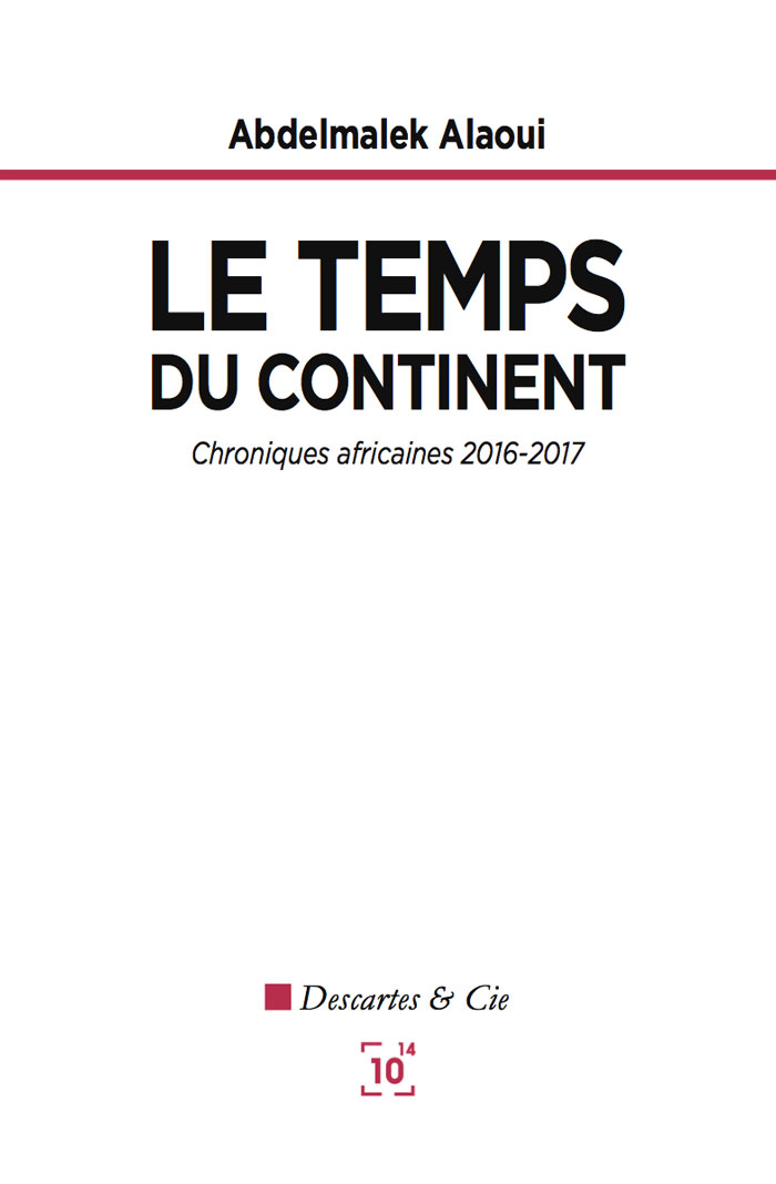 cent mille milliards editions le temps d'un continent couverture