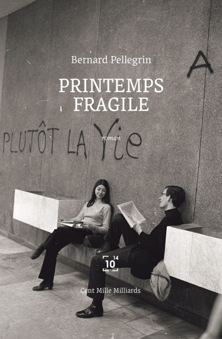 cent mille milliards editions couv printemps fragile